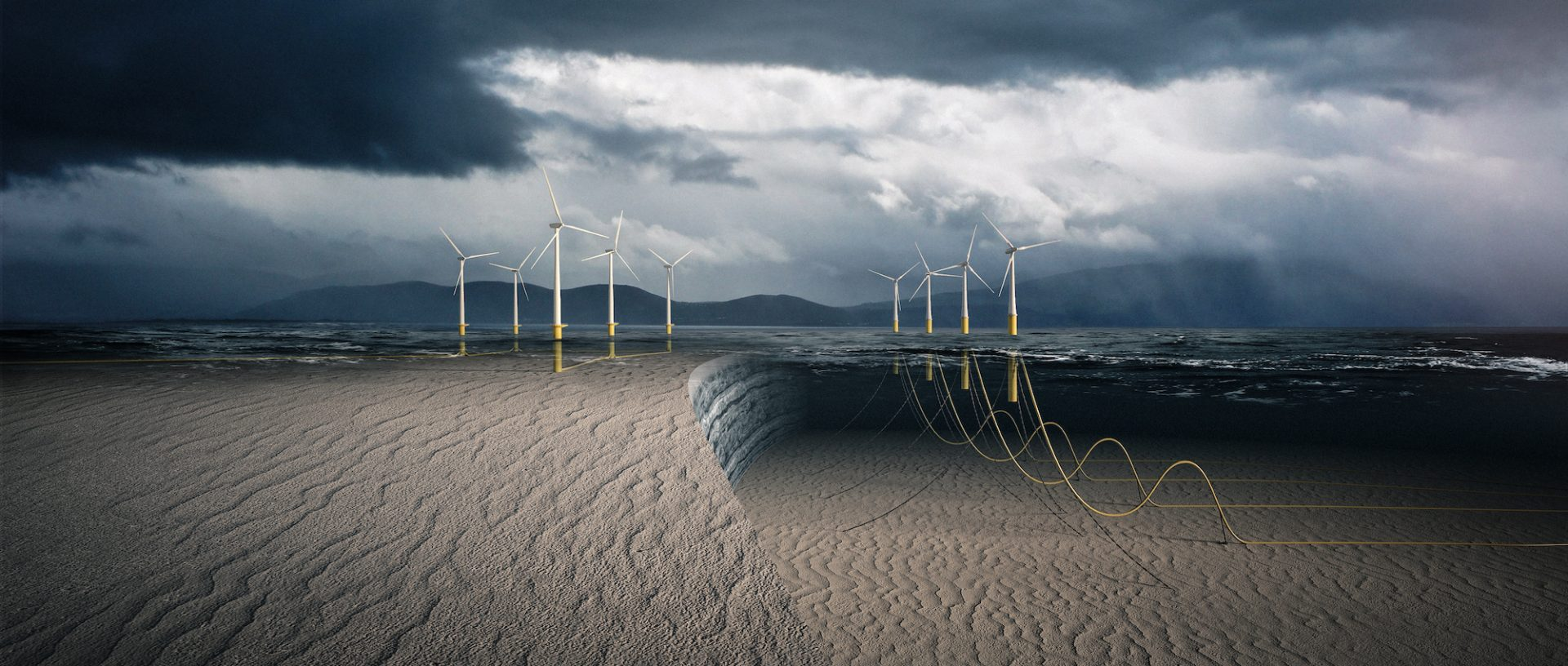 offshore wind we understand the challenges of oil and gas assets