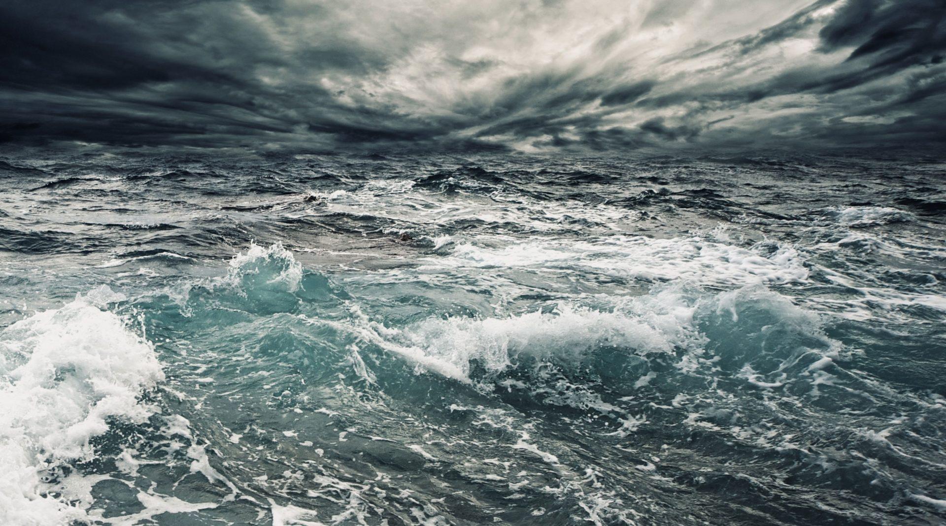 Ocean4Cast marine weather forecast