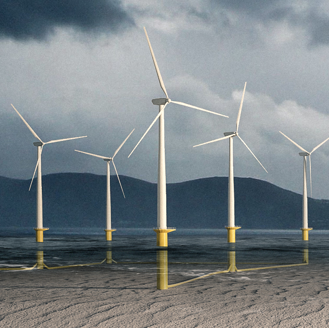 Offshore Wind Engineering Maximize Your Offshore Wind Energy