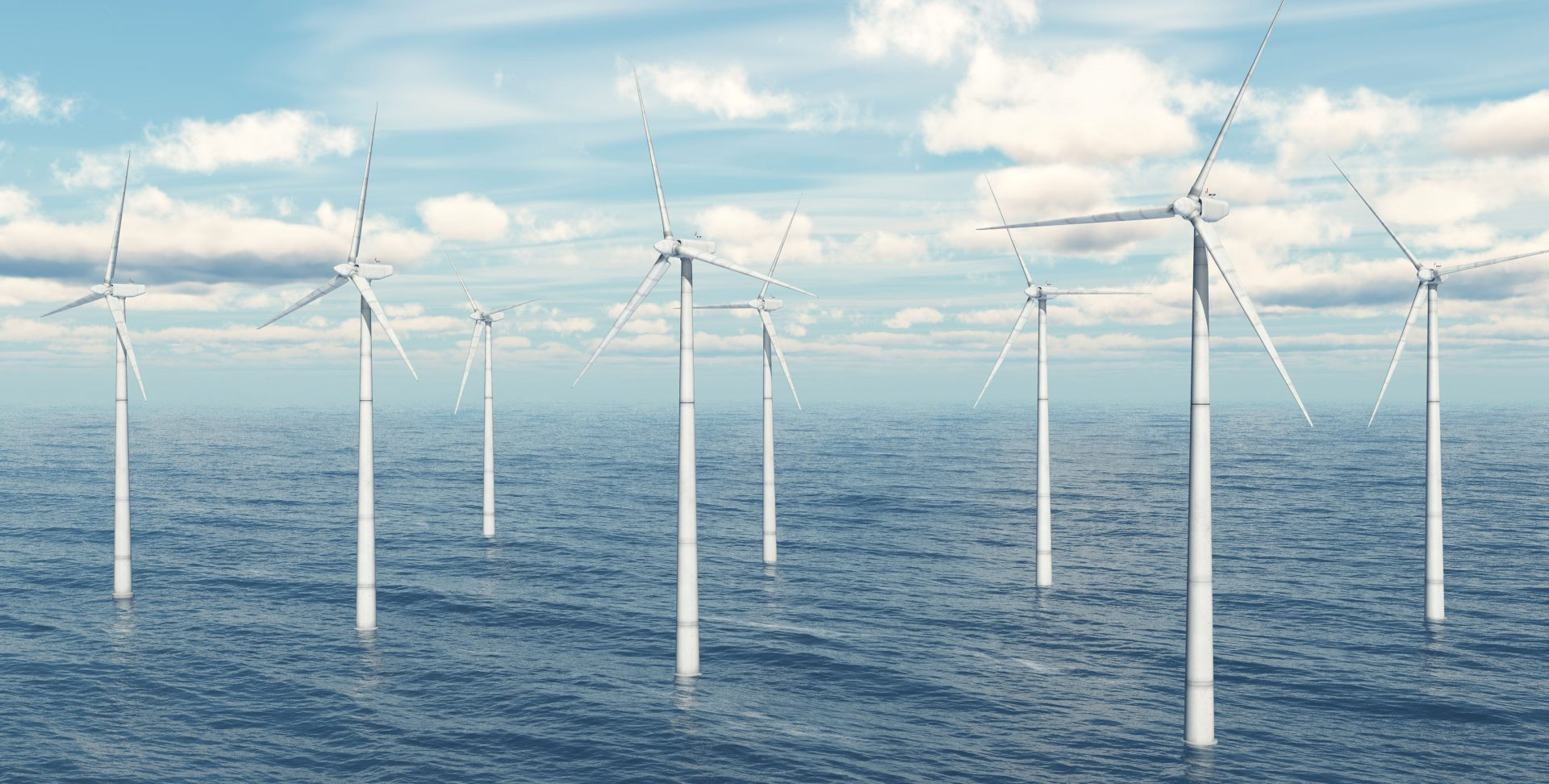 Offshore wind engineering