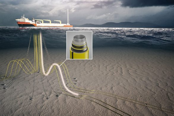 Flexible riser 4Subsea all rights reserved 2019
