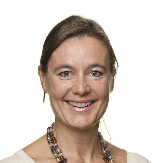 Bente G. Solbakken