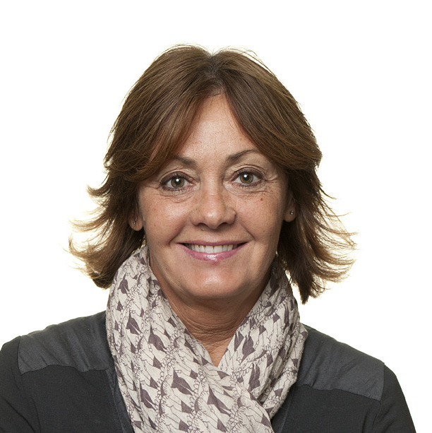 Linda Barfod