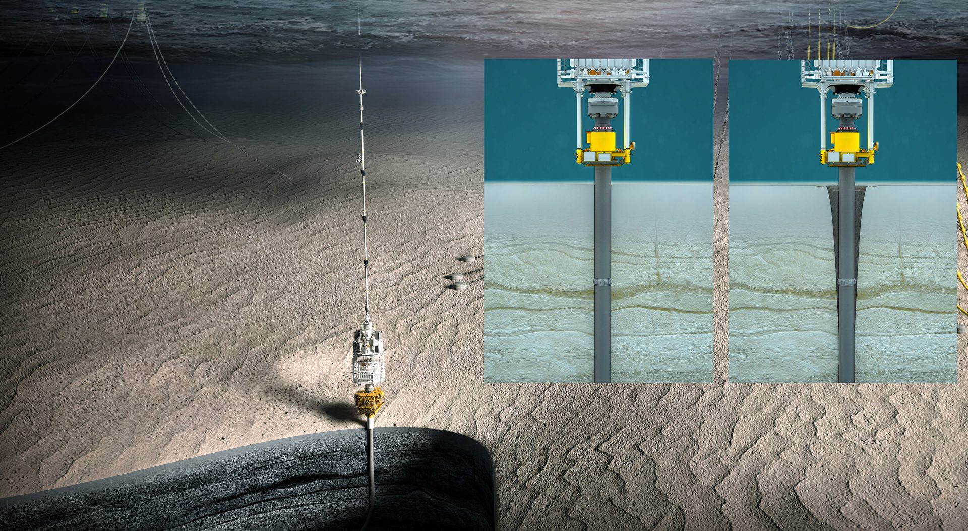 4Subsea conductor analysis