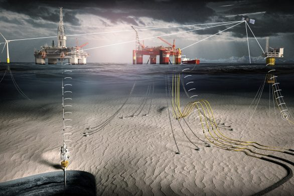 Field Layout 4Subsea_all rights reserved