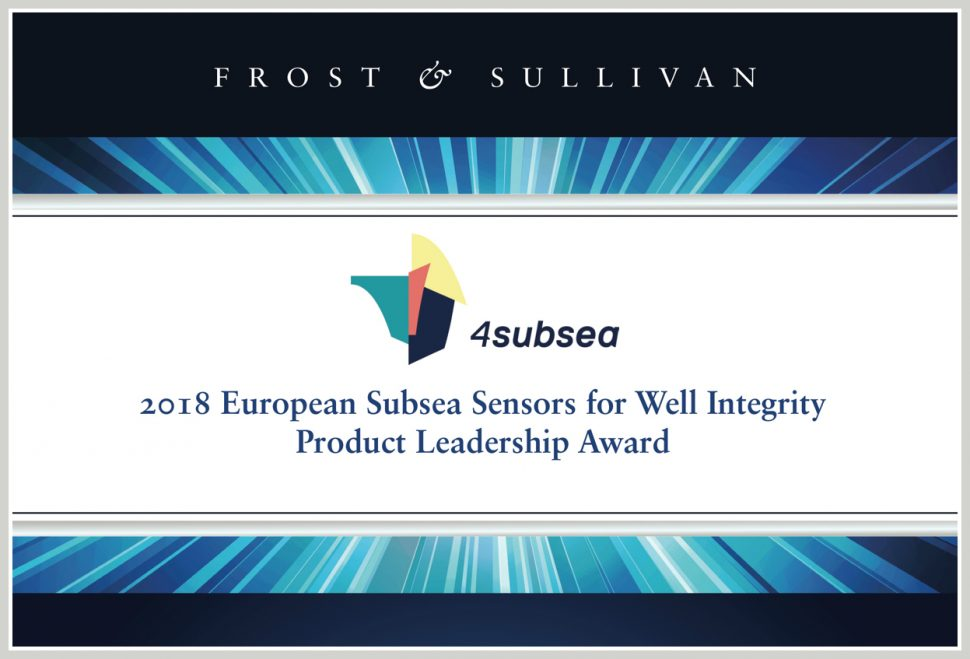 Frost and Sullivan 4Subsea-2