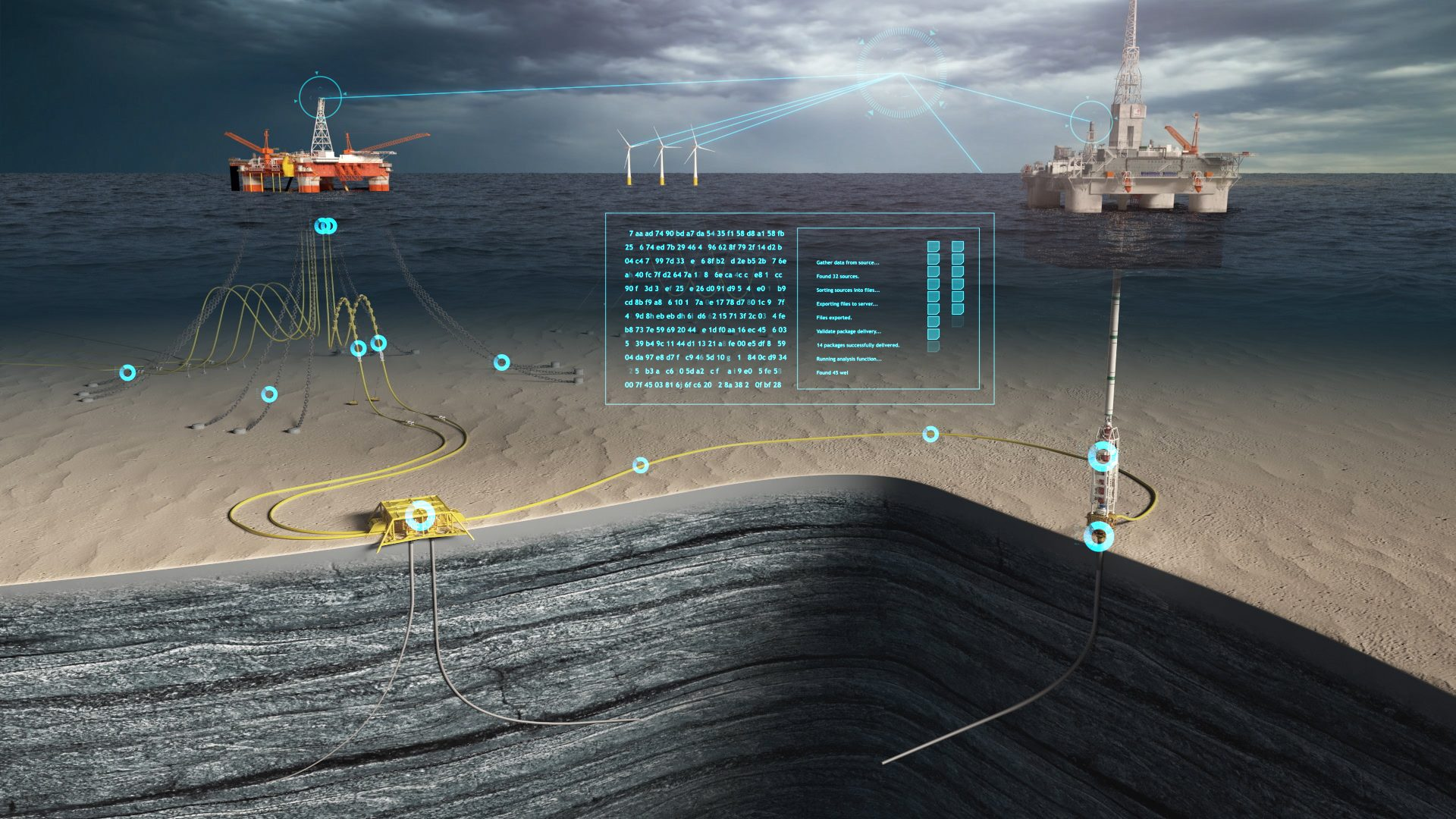 4Subsea Sensors all rights reserved