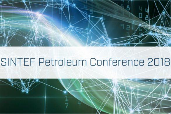 SINTEF petroleum conference 2018