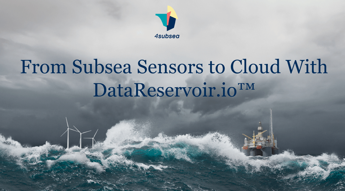 4Subsea at LIFE 2018