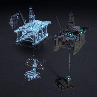 Drilling digital twin 4Subsea