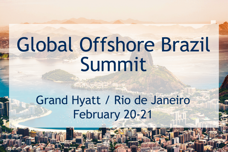 4Subsea at Global Offshore Brazil Summit