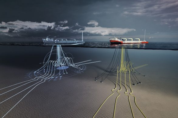4Subsea_DigitalTwin_FPSO copyright 2019