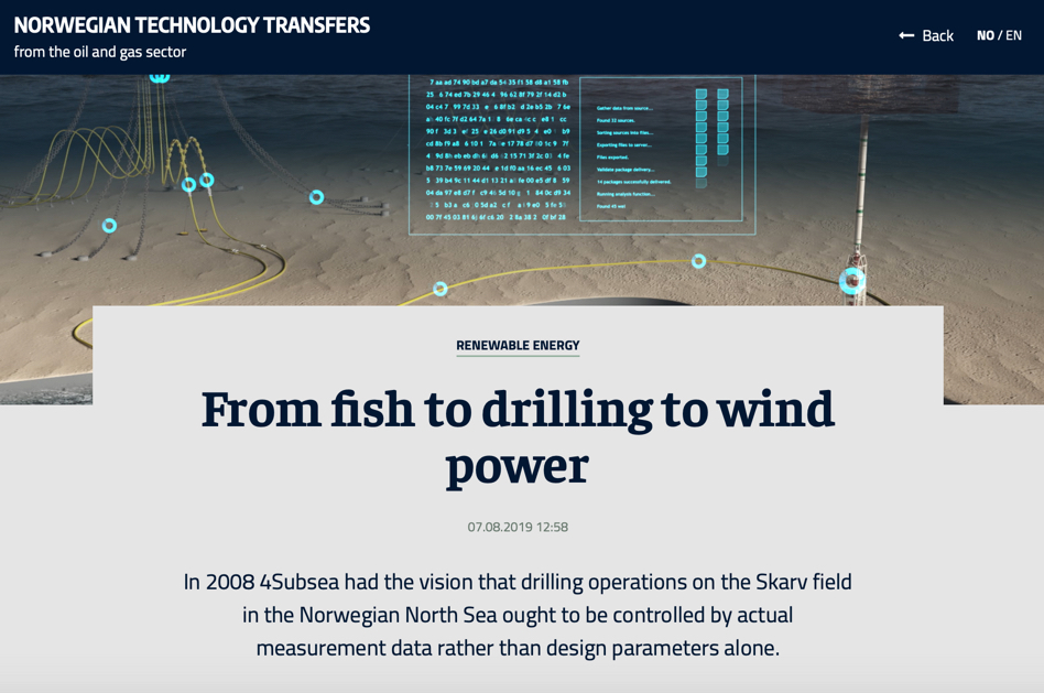 techtransfer article 4Subsea