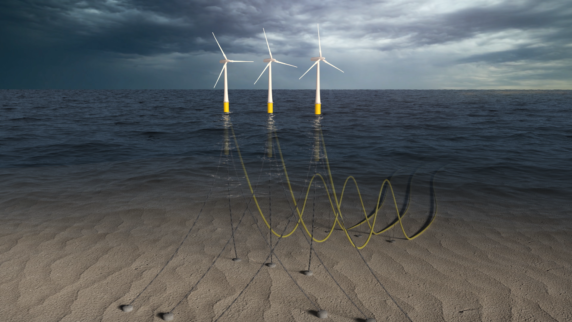 4Subsea offshore wind