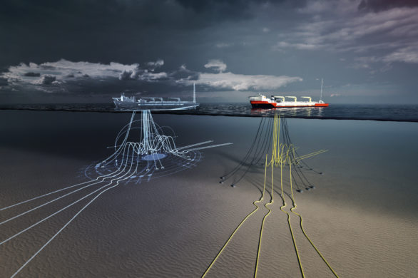4Subsea Digital Twin